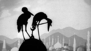 Lotte Reiniger caliph stork