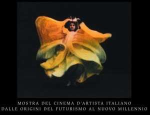 ITALIAN EXPERIMENTAL CINEMA