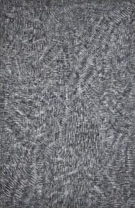 Monosema-acrilico-su-masonite