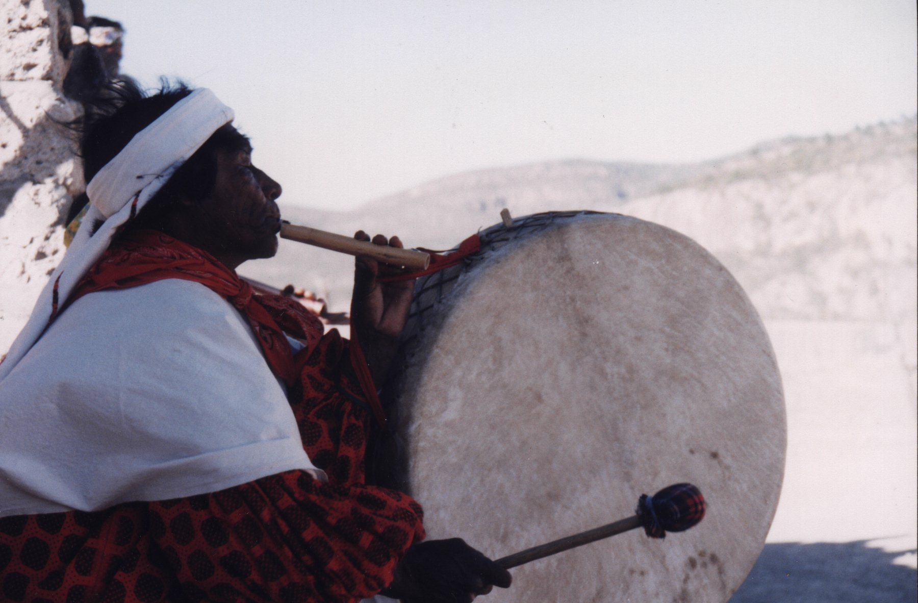 Carasco Tarahumaras 1995