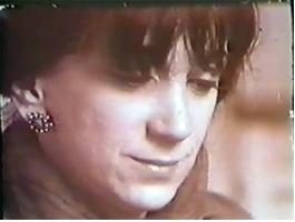 Judith Malina in Amore Amore di Alfredo Leonardi