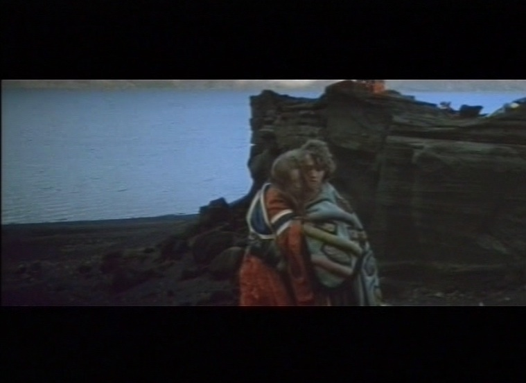 Yvan Lagrange Tristan et Iseult
