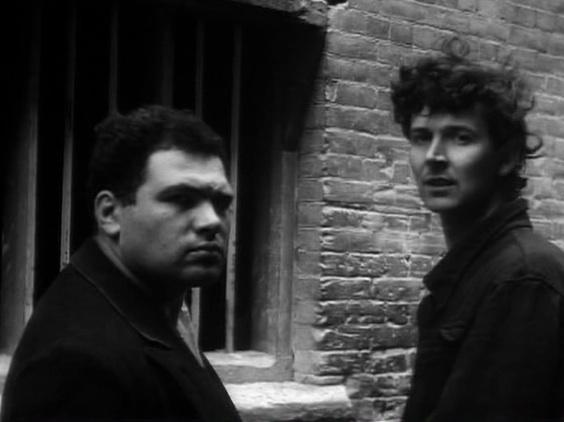 Together (Paolozzi e Andrews) di Lorenza Mazzetti